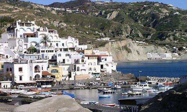 Sant'Angelo Ischia